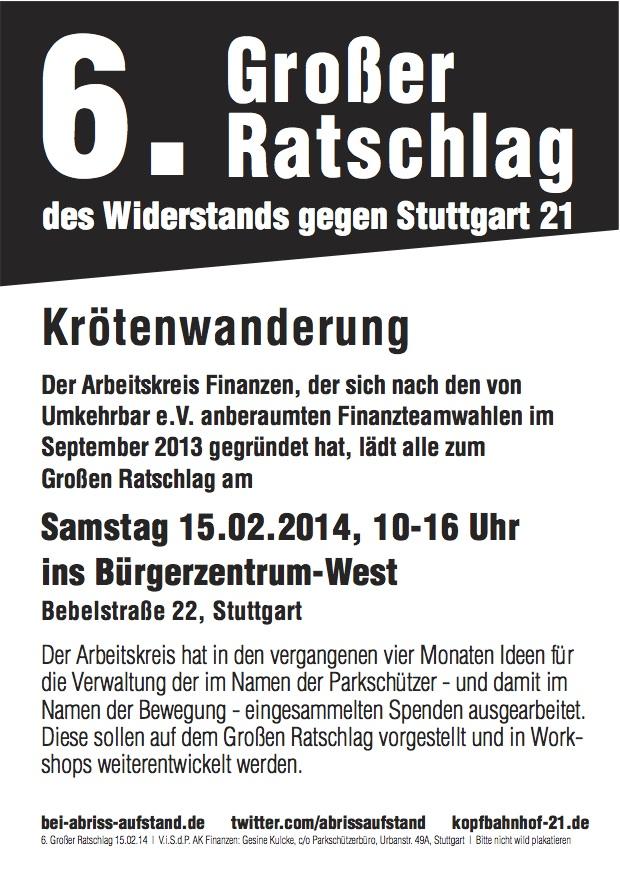 2014_01_19_Flyer 6. Ratschlag