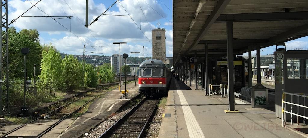Bahn ©weiberg