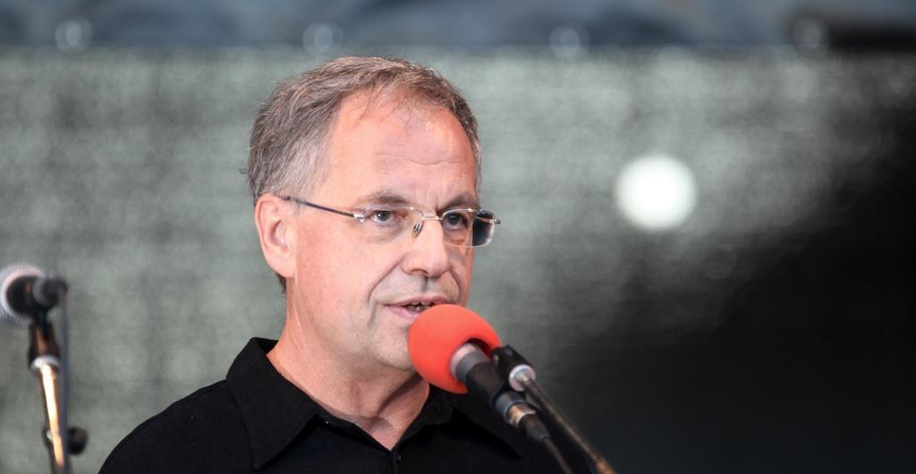 Dieter Reicherter ©weiberg