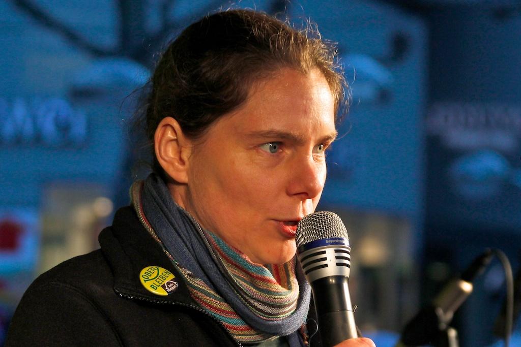 Dr. Carola Eckstein ©weiberg