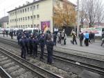 Exekutive blockiert die Stadtbahn