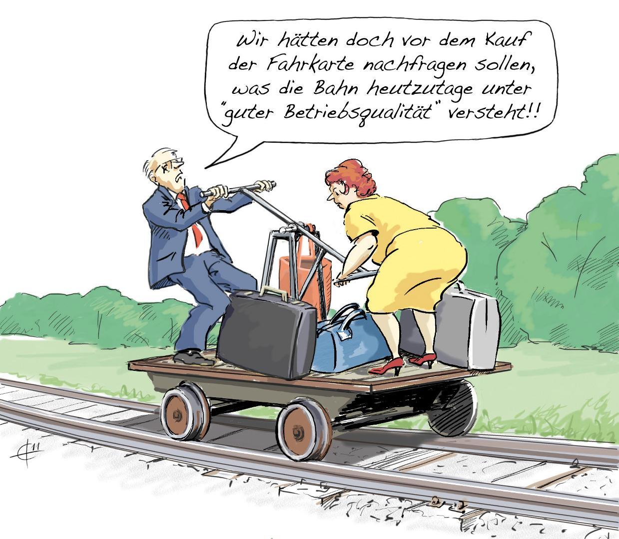 Gute Betriebsqualität - Edgar Bayer