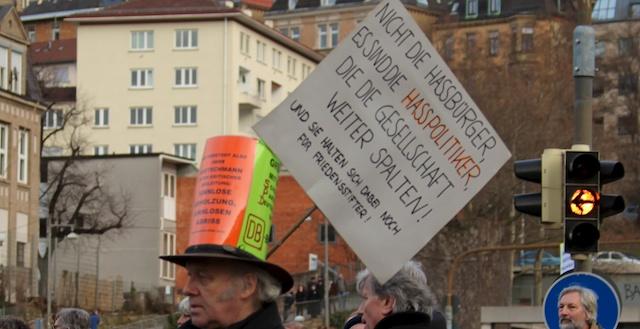 Hasspolitiker ©weiberg