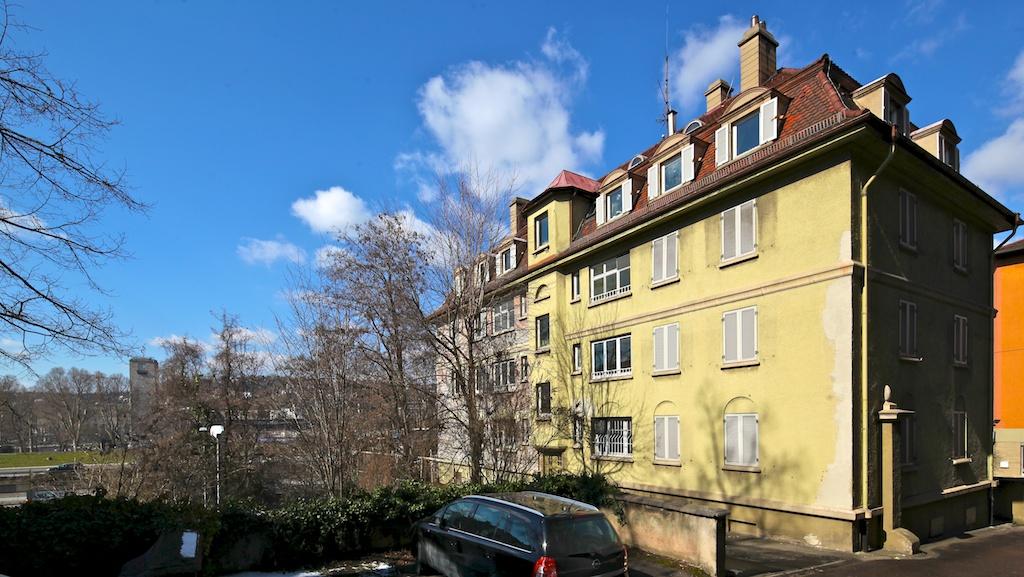 Hausenteignung für S21-c ©weiberg