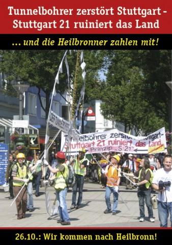 Heilbronnaufruf
