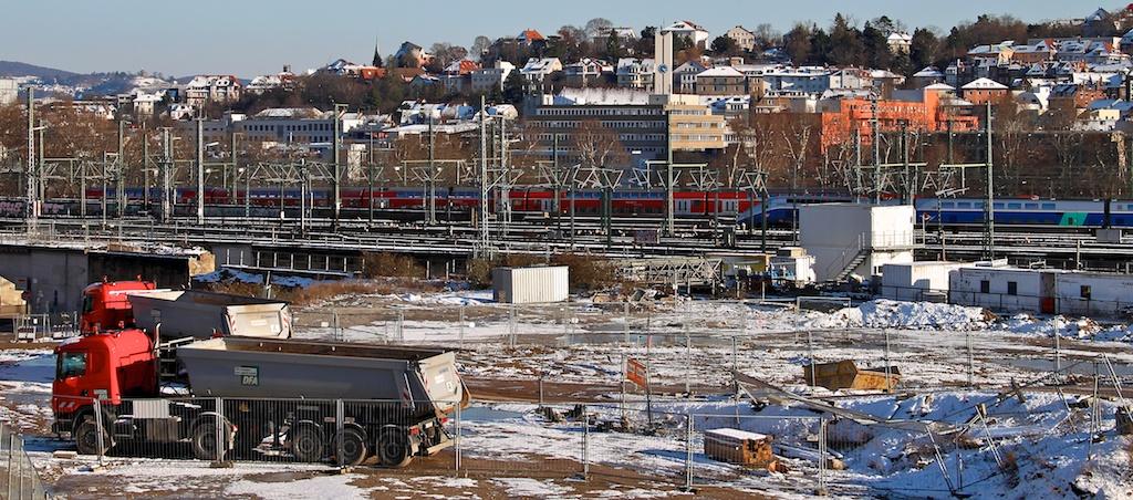 Immobilien-Grundstücke am HBF ©weiberg