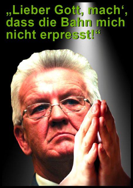 Kretschmann_betet