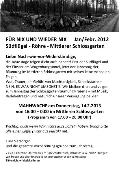 Mahnwache14.2.