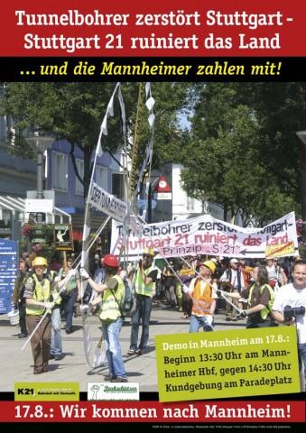 Mannheimaufruf