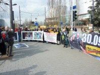 Europäische Gerichtshof für Menschenrechte