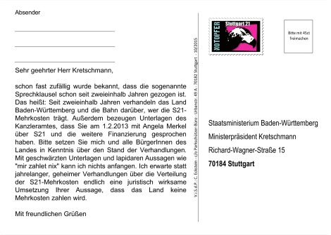 Postkarte_BW_zahlt_S21-Mehrkosten_Rueckseite_470px