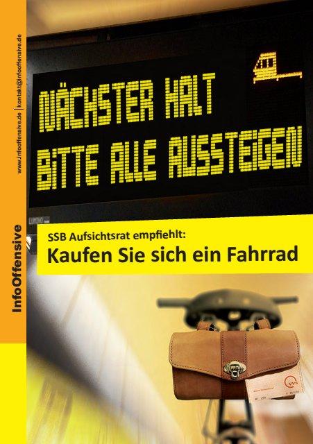 Stadtbahn-Kampagne_Fahrrad-Flyer_Titelseite