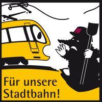 Für unsere Stadtbahn!
