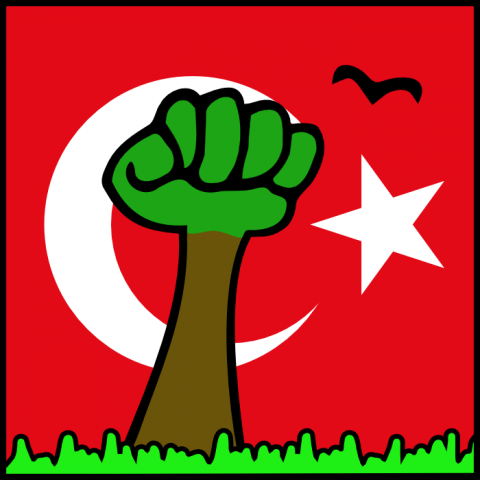 Watschenbaum-Turkey