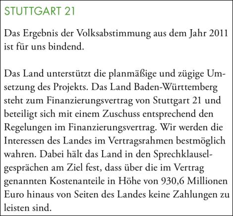 gruen-schwarzer_Koalitionsvertrag_zu_S21